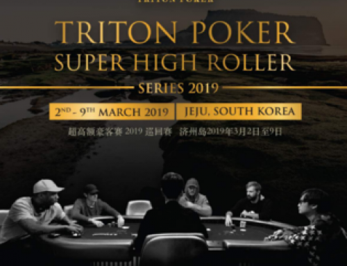 Triton Poker SHR Jeju 2019 Highlights