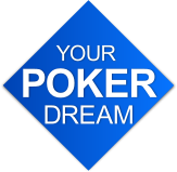 Yourpokerdream.com Logo
