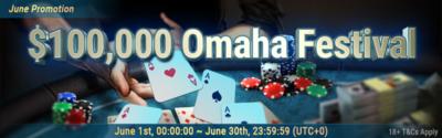 100k Omaha Festival