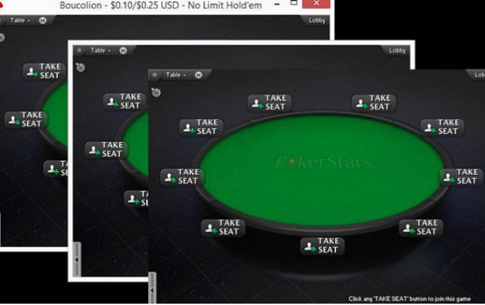multitable-pokerstars