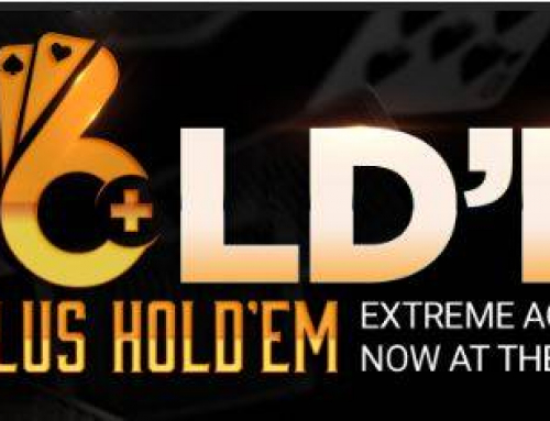 Six Plus Holdem Now Availiable on Tigergaming
