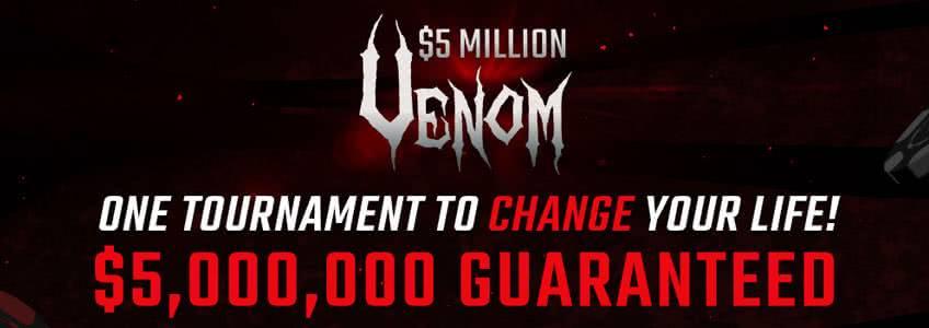 venom-poker-tournament