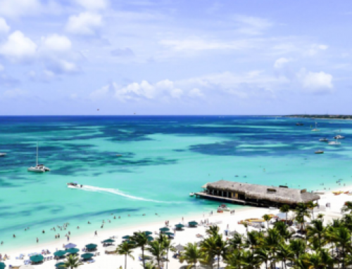 World Series of Poker International Circuit Moves to Aruba