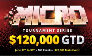 Micro Tournament Series
