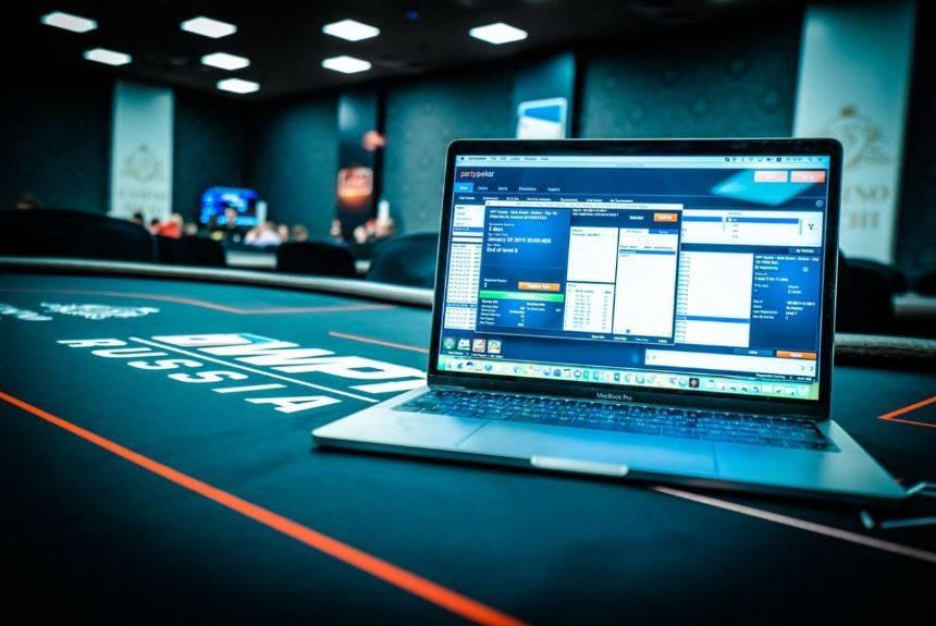 online poker vendors