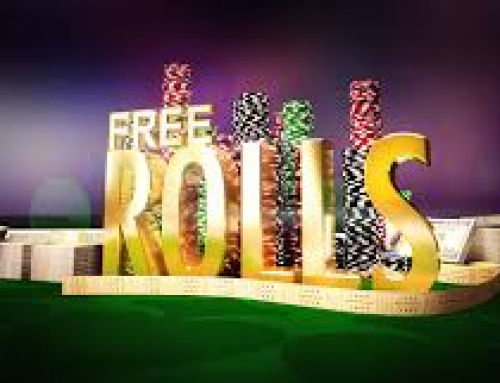 $10,000 Player Freerolls on BetOnline