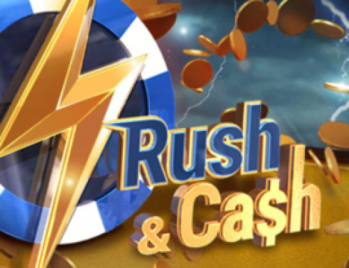 How profitable is Rush&Cash in the GG Network?