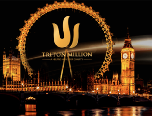 Triton Poker Brings a Million Buy-in Event In London