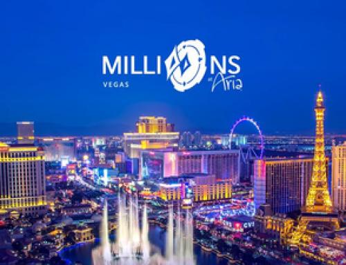 Partypoker MILLIONS Series Come To Vegas
