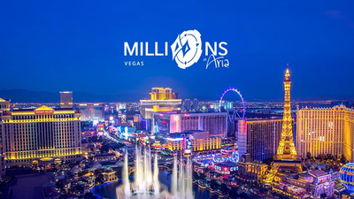 Vegas partypoker promotions