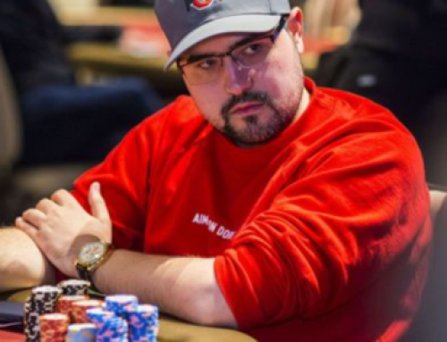 World Poker Tour Champion Charged for Fraud from Former Company