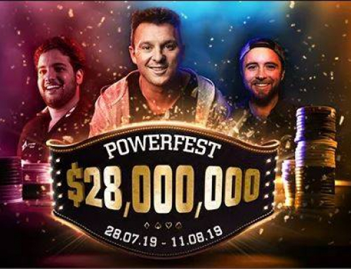Partypoker Flagship Series Is Back With $28,000,000 Guarantee