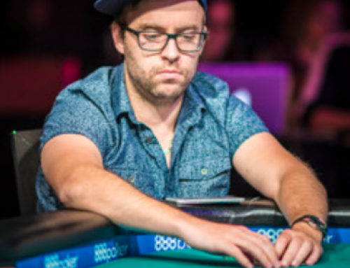 2019 WSOP Player of the Year: Campbell Wins Again and Keeps the No.1 Spot