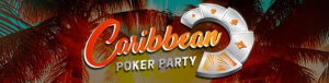 The Carribean Poker Party Event