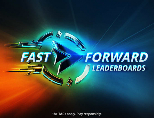 Fastforward Leaderboards: partypoker Distributes About $75,000 Weekly