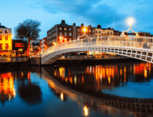 The Grand Prix Dublin From partypoker