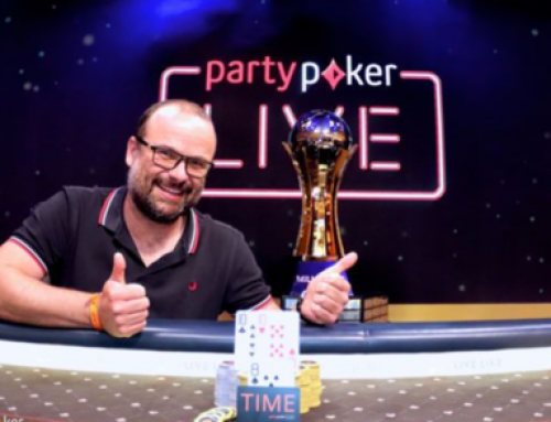 The 2019 partypoker LIVE MILLIONS Europe Main Event: Lukas Zaskodny Wins for €906,770