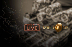 The PartyPoker Live Millions Europe 2019