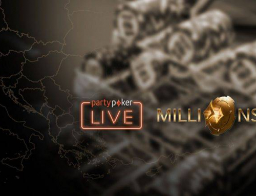 partypoker LIVE MILLIONS Europe Main Event: Charlie Carrel Takes the Lead in Day 3