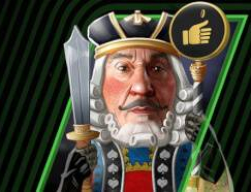 Beat The King Of Flips At Unibet And Get Poker Prizes