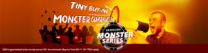Monster Series PartyPoker