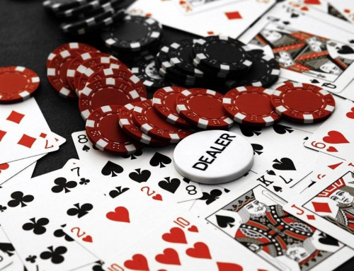 5 Useful Tips On How to Play Poker Games Online