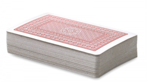 52 poker card deck