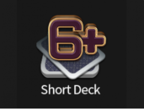 The GGNetwork plans to launch Short Deck/6+ Holdem as a new game