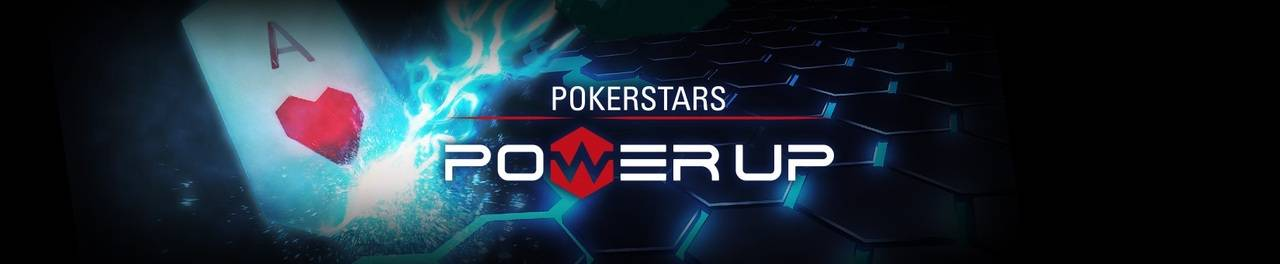 pokerstars removes Unique Power Up Format From Lobby