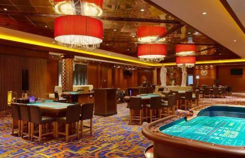 Caesers casino in canada