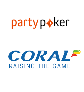 CoralPoker On The Move to Partypoker