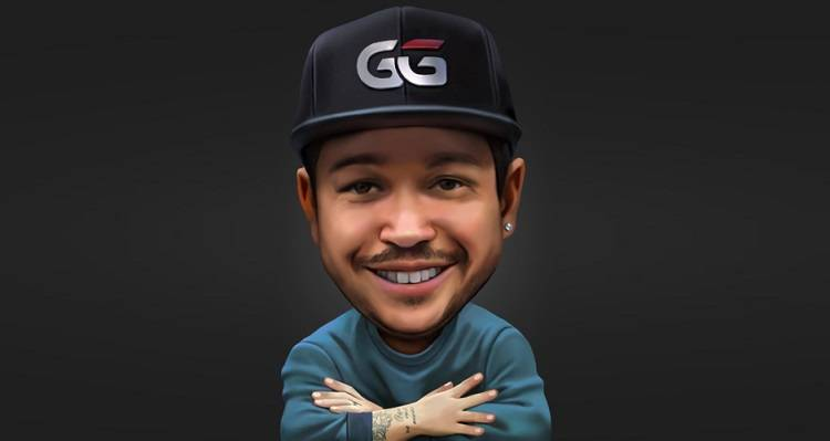 Felipe Ramos joined GG Poker to improve the players` strategy