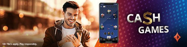 New PartyPoker Cash Game Mobile App