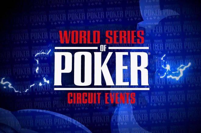 GGPoker совместно с WSOP запускают онлайн-серию Circuit