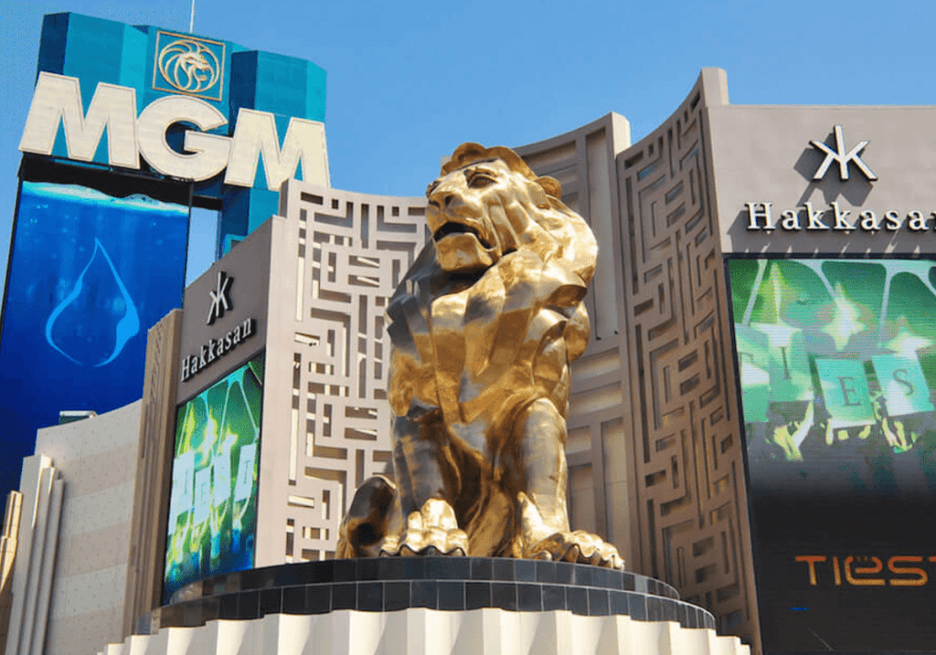 MGM Resort