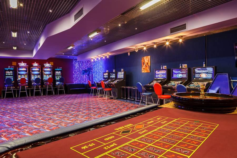 Nevads Casino