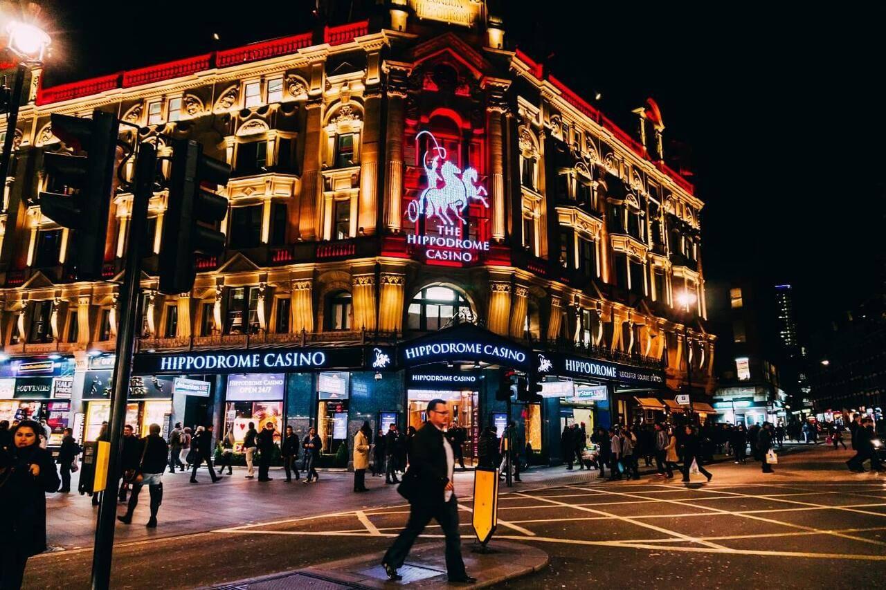 Casinos in England 2020
