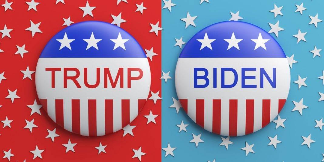 Trump vs. Beiden