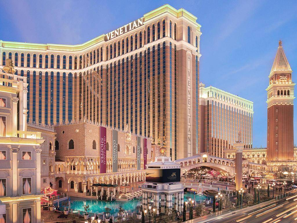 Venetian casino us for sale